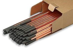 Угольные электроды (для резки и строжки)