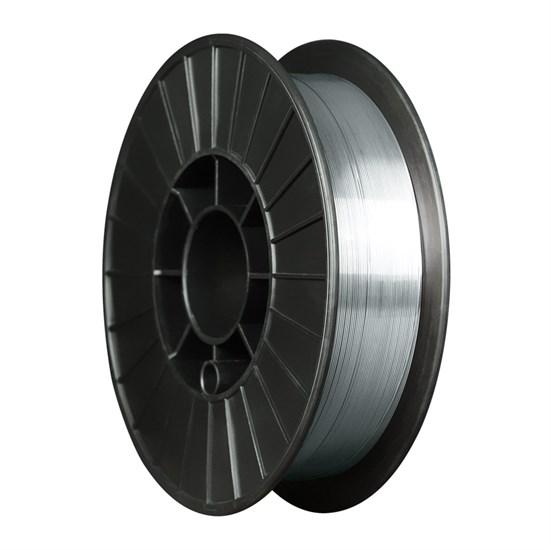 AlSi 5 (ER-4043) д.1,0 мм, 7,0 кг Проволока алюминиевая для полуавтоматической сварки - фото 12645
