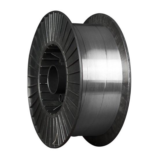 ER-308 LSi д.1,2 мм, 15 кг Проволока нержавеющая для полуавтоматической сварки - фото 12666
