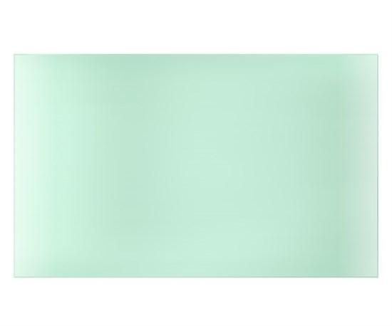 Поликарбонатное стекло внутреннее 104х70мм (пр-во FoxWeld/КНР) - фото 12768