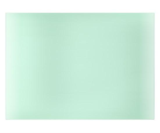 Поликарбонатное стекло внешнее 110х90мм (РФ) - фото 12769