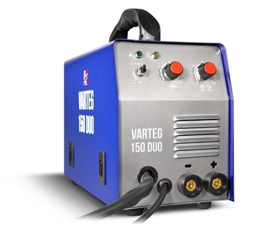 Сварочный полуавтомат VARTEG 150 DUO - фото 12843