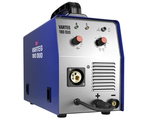 Сварочный полуавтомат Varteg 180 Duo - фото 12887