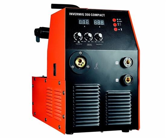 Сварочный полуавтомат Invermig 350 Compact - фото 13030