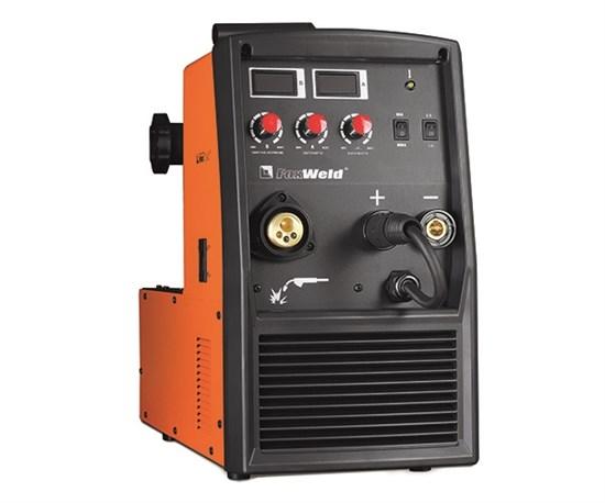 Сварочный полуавтомат INVERMIG 200 COMPACT - фото 13031