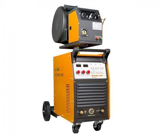 Сварочный полуавтомат Invermig 350E с отдельным МП (пр-во FoxWeld/КНР) - фото 13627