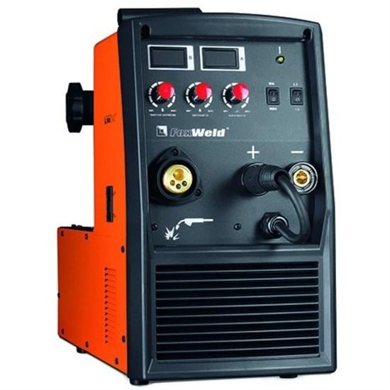 Сварочный полуавтомат Invermig 250 Compact (220V) - фото 14067