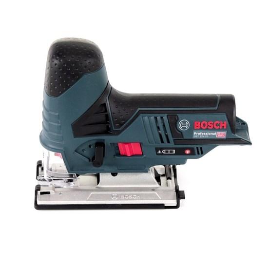 Лобзик Bosch GST 12V-70 Professional (06015A1001), аккумуляторный, БЕЗ АКК, 12В - фото 19925