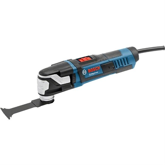 Инструмент многофункциональный Bosch GOP 55-36 (0601231101), 550 Вт, 35 насадок - фото 20027