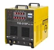 Установка аргонодуговой сварки START 315 AC/DC TIG PULSE - фото 20203