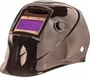 START-COMFORT c АСФ 550 Маска сварщика хамелеон (Черный глянец) - фото 20312