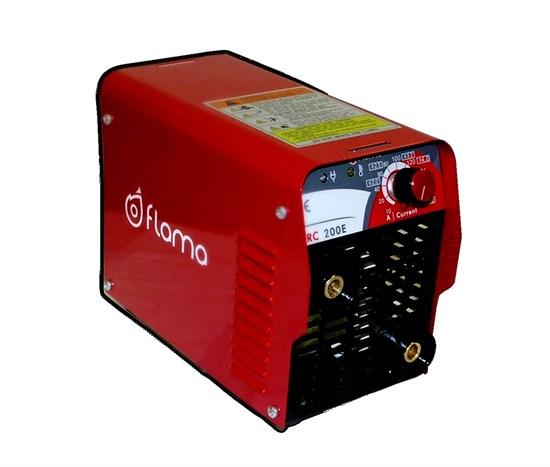 Сварочный аппарат Flama ARC 200Е - фото 21883