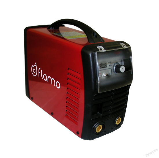 Сварочный аппарат Flama MAXIARC 200LT - фото 21898