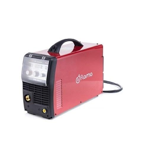 Инверторный полуавтомат Flama MIG 250-3 - фото 21929
