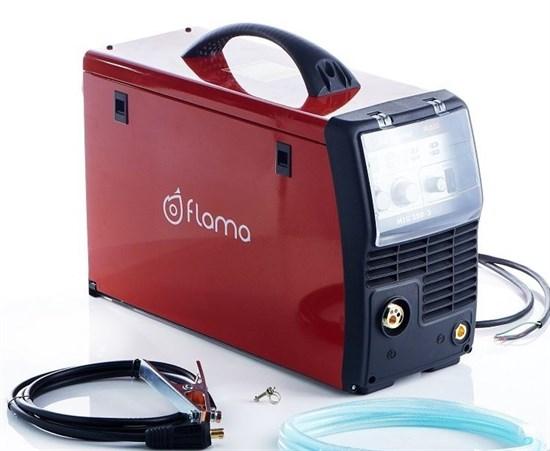 Сварочный полуавтомат Flama MIG 315 - фото 21934