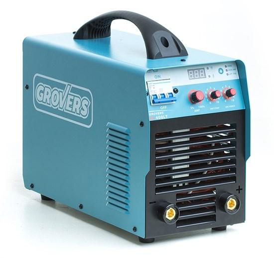 Сварочный аппарат GROVERS ARC 400LT - фото 25034