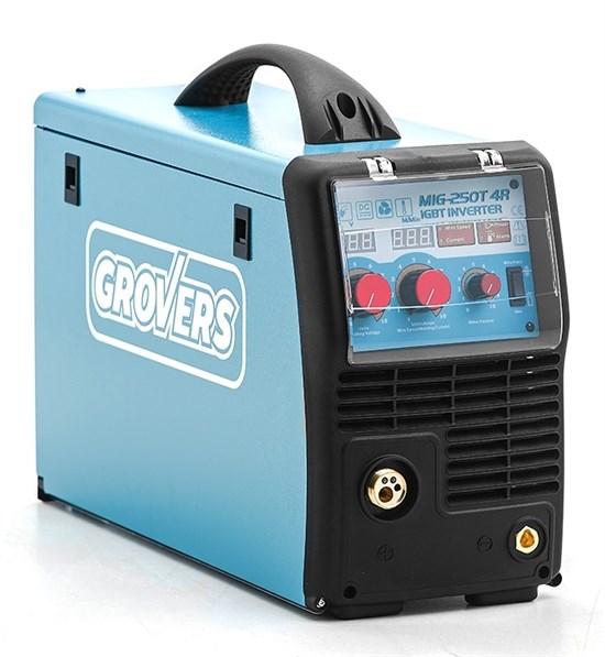 Сварочный полуавтомат GROVERS MIG 250T - фото 25061