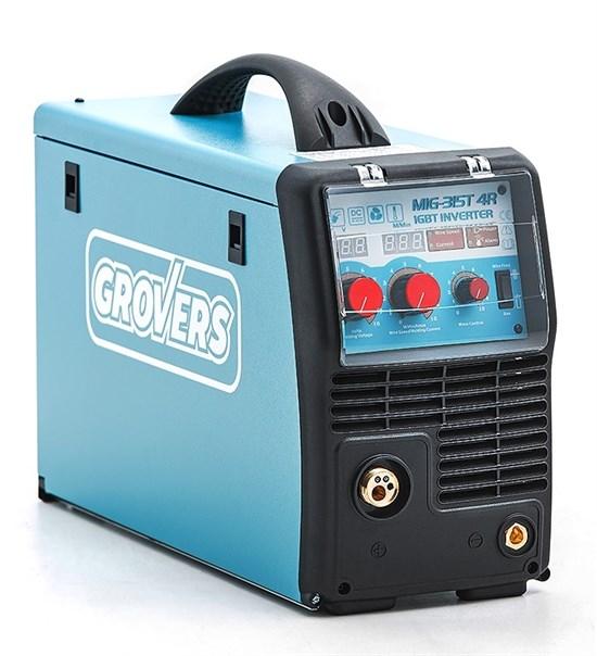 Сварочный полуавтомат GROVERS MIG 315T - фото 25074