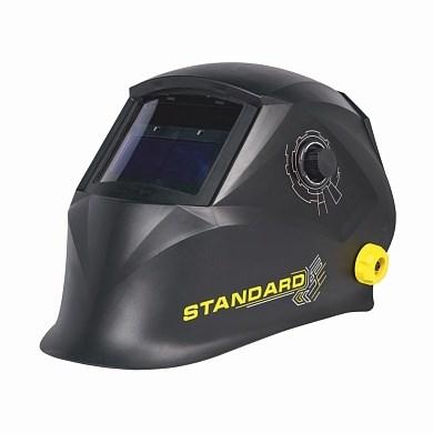 Маска сварщика хамелеон START-STANDARD АСФ 550 - фото 25231
