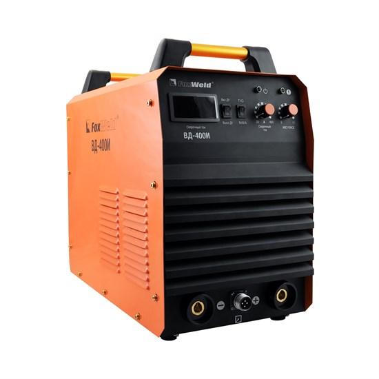 Инвертор для сварки ВД-400И - фото 25345