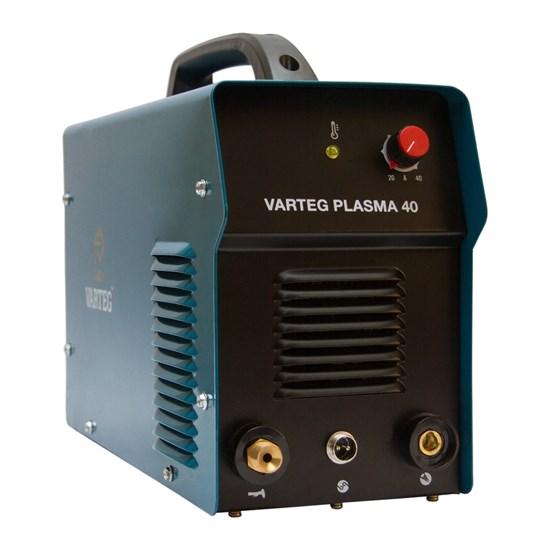 VARTEG PLASMA 40 Аппарат воздушно-плазменной резки - фото 25354