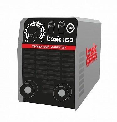 Сварочный инвертор START basic 160 - фото 25493
