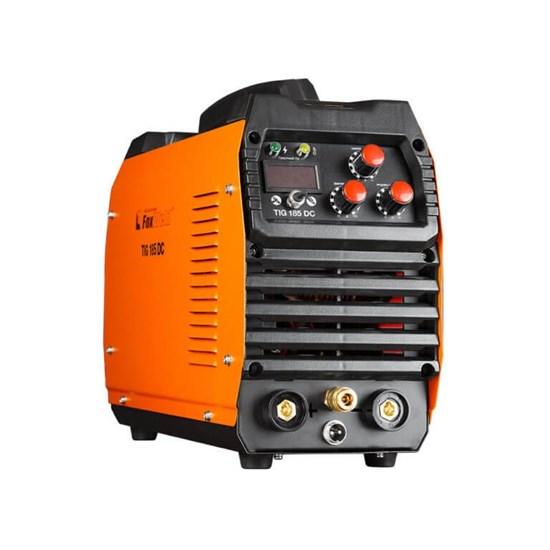 Аргонодуговой сварочный аппарат TIG 185 DC  - фото 25604