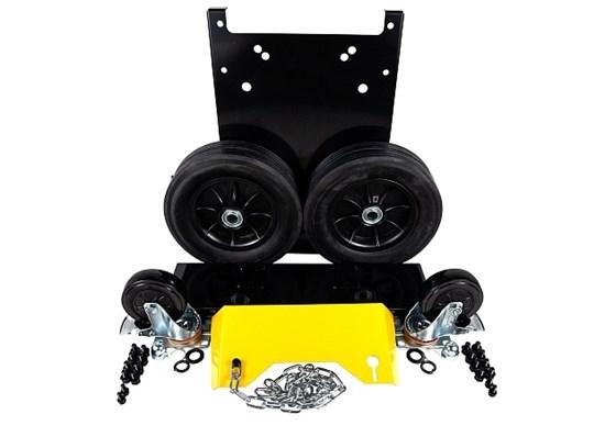 Комплект колес с платформой для аппаратов КЕДР AlphaMIG/AlphaTIG - фото 25845