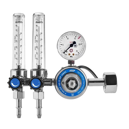 Регулятор расхода газа У-30/АР-40-П-2Р (36V) - фото 27061