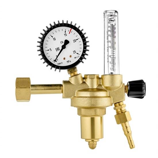 Регулятор расхода газа У30/АР40-КР-ИР-01 - фото 27093