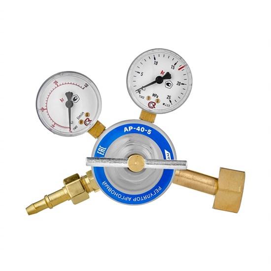 Регулятор расхода газа АР-40-5 - фото 27114