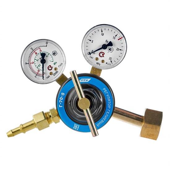 Регулятор расхода газа Г-70-5 - фото 27123