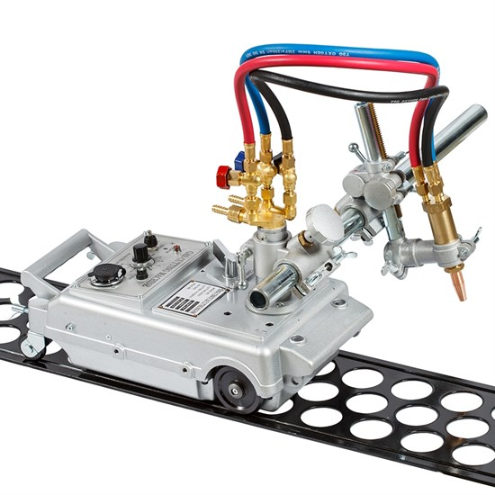 Машина термической резки CG-30 с 1 резаком - фото 27209