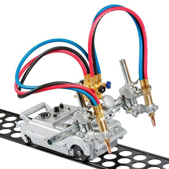Машина термической резки CG-100 с 2 резаками - фото 27218