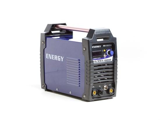 Сварочный аппарат GROVERS ENERGY TIG / MMA180HF - фото 32721