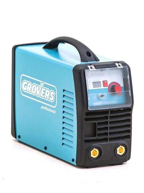 Сварочный аппарат Grovers MMA 200G Professional - фото 32752