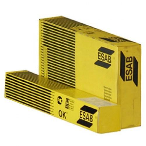 Электроды ОК-53.70 4,0мм (3,8 кг) - фото 6094