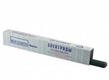 Св. электроды МГМ-50к д.4,0 (МГМ) (5 кг) - фото 6151