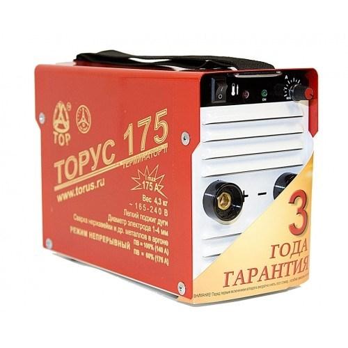 Инвертор Торус 175 Терминатор-2 - фото 6403