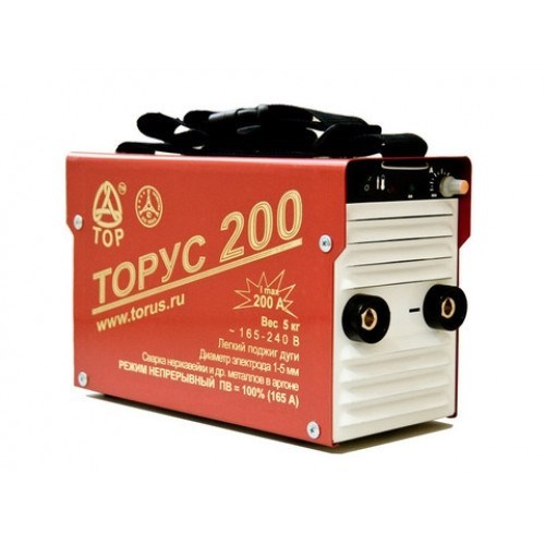 Инвертор Торус 200 Классик - фото 6404