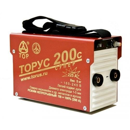 Инвертор Торус 200с Супер - фото 6405