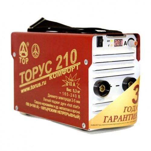 Инвертор Торус 210 Комфорт - фото 6406
