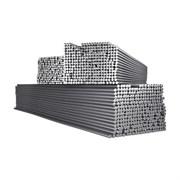 AlSi 5 (ER-4043) д.2,4х1000 мм, 5,0 кг Пруток алюминиевый