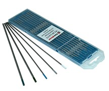 Электрод вольфрамовый WL-20 д. 2,4 мм / 175 мм (синий)