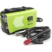 Аппарат инверторный дуговой сварки ИДС-250, 250 А, ПВ 80%, диаметр электрода 1,6-5 мм Сибртех