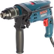 Ударная дрель Bosch GSB 1600 RE (0.601.218.121), 700 Вт, БЗП 13 мм