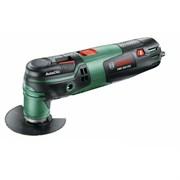 Инструмент многофункциональный Bosch PMF 250 CES (0603102120), 250 Вт, 20000 к/мин