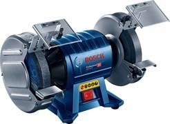 Точило с двумя шлифкругами Bosch  GBG 60-20 Professional