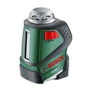 Лазерный нивелир Bosch PLL 360 (0603663020), 360 град., 2 луча, крепление