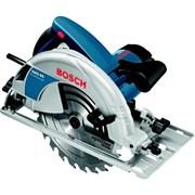 Циркулярная пила Bosch GKS 85 (0.601.57A.000), 2200 Вт, диск 235х30 мм, 5000 об/мин